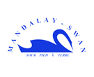Mandalay Swan HOTEL LOGO